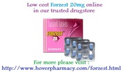 Get Forzest online with free shipping !